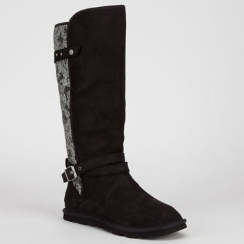 Ugg Marielle Womens Boots Black  In Sizes