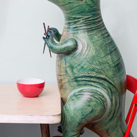 ModCloth Dorm Decor The Rex is History Inflatable