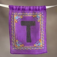"""""""T""""  Inspiration  Flag  From  Natural  Life"""