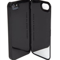 Standard Supply Compact Mirror iPhone Case