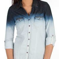 Buffalo Ombre Shirt