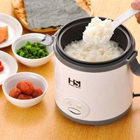Home Swan Mini Rice Cooker