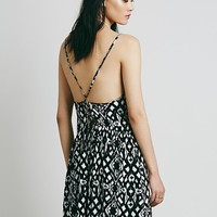 Free People Cool Moves Slip