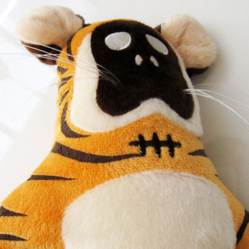 The Nonlife Zoo Doll