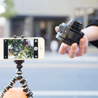 The Sony QX Lenses Give Your Phone Superpowers - The Photojojo Store!