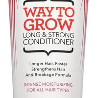 Way To Grow Long & Strong Conditioner