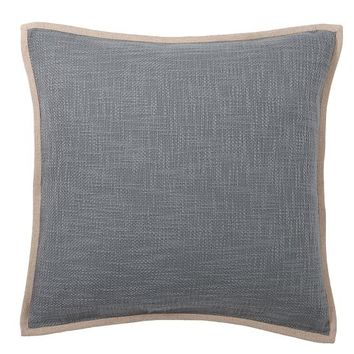BASKETWEAVE PILLOW COVER