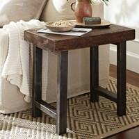GRIFFIN SIDE TABLE