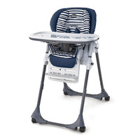 Chicco Polly High Chair - Equinox