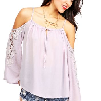 Spellbound Gypsy Blouse