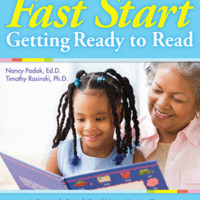 Fast Start: Getting Ready to Read - Paperback - The Scholastic Store