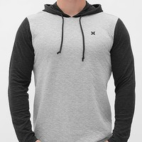 Hurley Quilted Hoodie