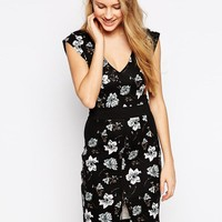 French Connection   French Connection Sleeveless Body-Conscious Dress at ASOS