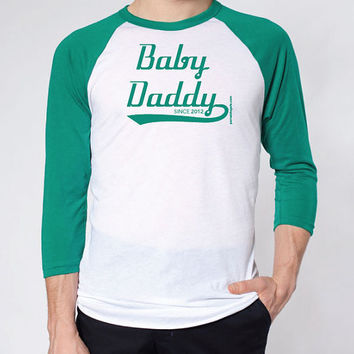 Baby Daddy Since... by PamelaFugateDesigns