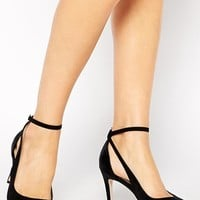 ASOS SAVE THE DAY Heels