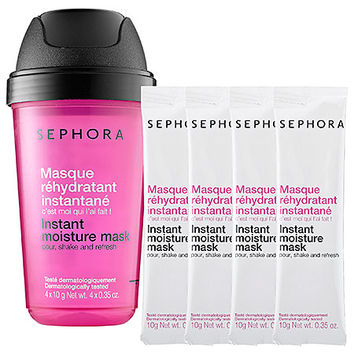 SEPHORA COLLECTION Instant Moisture Mask (0.35 oz)