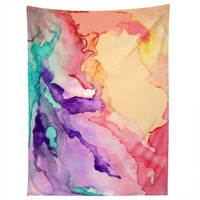 Rosie Brown Color My World Tapestry
