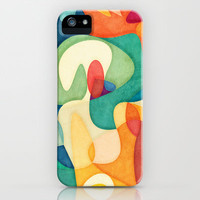 Know It All iPhone Case by Anai Greog