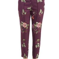 Darling Tapered Leg Best of Spirits Pants