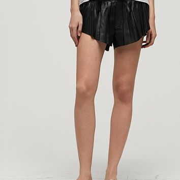 Rag & Bone - Goa Short, Black