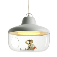 Favorite Things Pendant Lamp - A+R Store