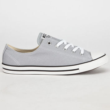 Converse Chuck Taylor Dainty Womens Shoes Lucky Stone  In Sizes