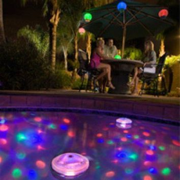 Swimming Pool Projector- Opulentitems.com