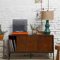 Assembly Home Midcentury Console- Brown One