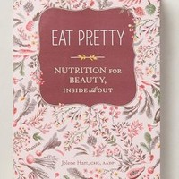 Eat Pretty by Anthropologie Pink One Size Gifts