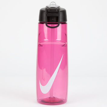 Nike T1 Swoosh Water Bottle Pink Combo One Size For Women 25730539801