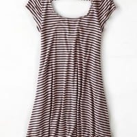 AEO Women's Swing Dress (Pink)