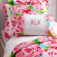 Lilly Pulitzer® Sister Florals Duvet Cover Collection