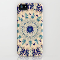 Oceanic  iPhone & iPod Case by Abstracts by Josrick
