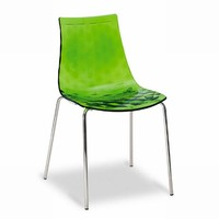 Calligaris Ice 1038 | Plastic | Chair | Dining Room Furniture Ultra Modern