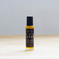 Eye Serum - frankincense + avocado