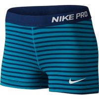 Nike Women's 3'' Pro Compression Shorts