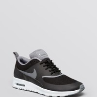 Nike Lace Up Sneakers - Women's Air Max Thea | Bloomingdales's