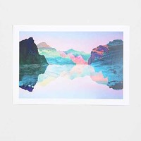 Kate Shaw Quarantine Art Print-