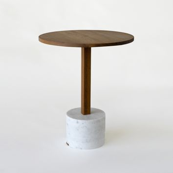 Foundation Side Table - ALL - TABLES