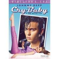 Cry-Baby (Widescreen) (Dual-layered DVD, Directo... : Target