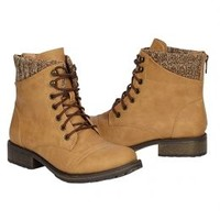 Sweater Lace-up Boots | Girls Boots Shoes | Shop Justice