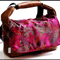 Waterproof camera bag Leather camera bag in by sizzlestrapz
