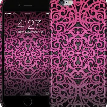 Baroque Style G40 iPhone Cases & Skins by Medusa GraphicArt | Nuvango