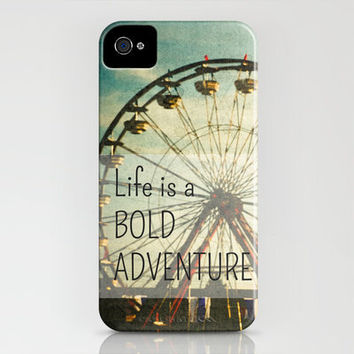 Carnival - Color iPhone Case by Joy StClaire | Society6