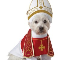 Holy Hound Pet Costume – Spirit Halloween
