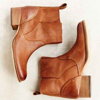 Ecote Side Overlap Boot- Tan