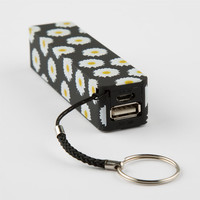 Audiology Daisy Portable Phone Charger Black Combo One Size For Women 25429814901