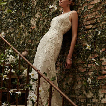 Alhambra Gown