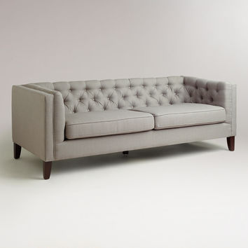 Fog Kendall Sofa - World Market
