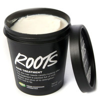 Roots hair treatment